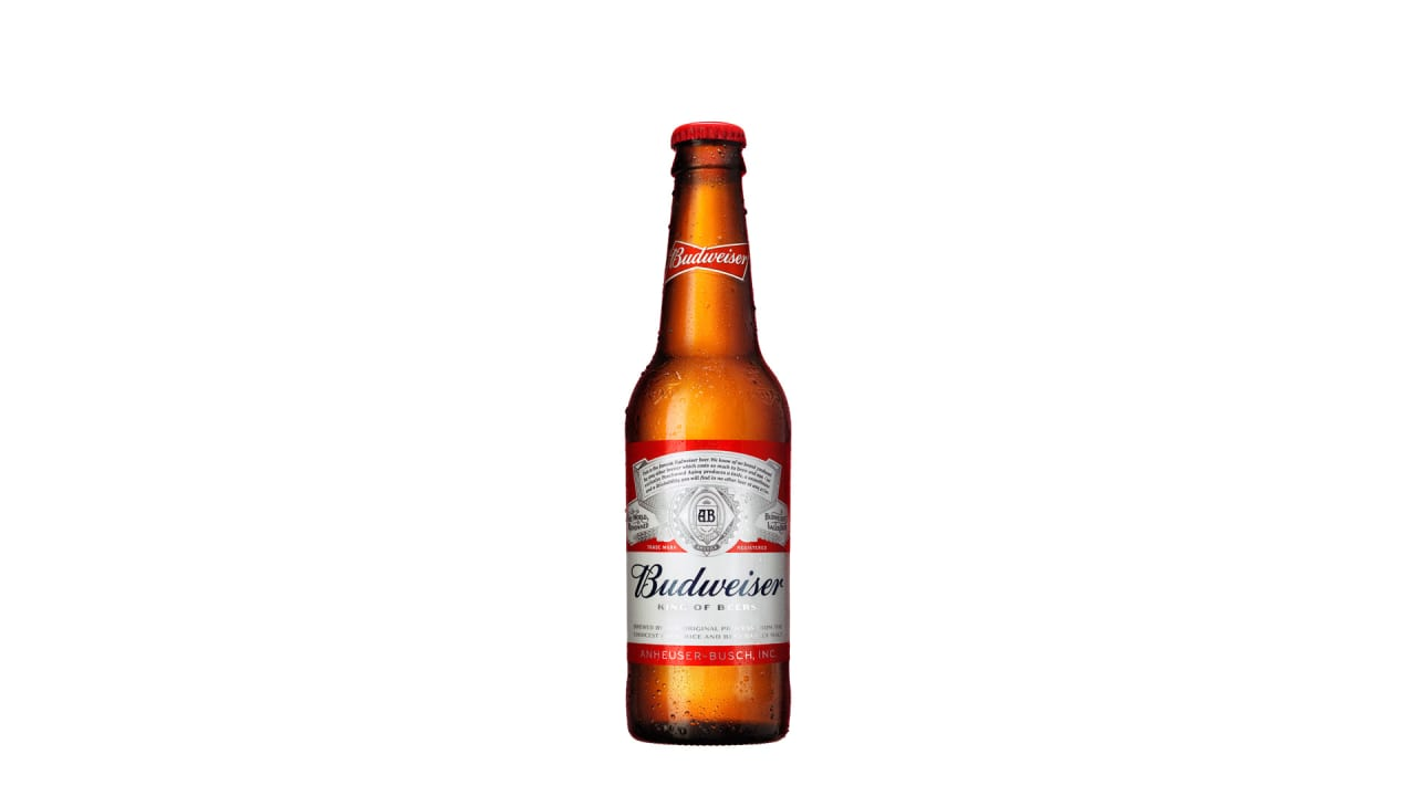 Budweisers New Symbol Stands For Every Beer Made With 100 Renewable