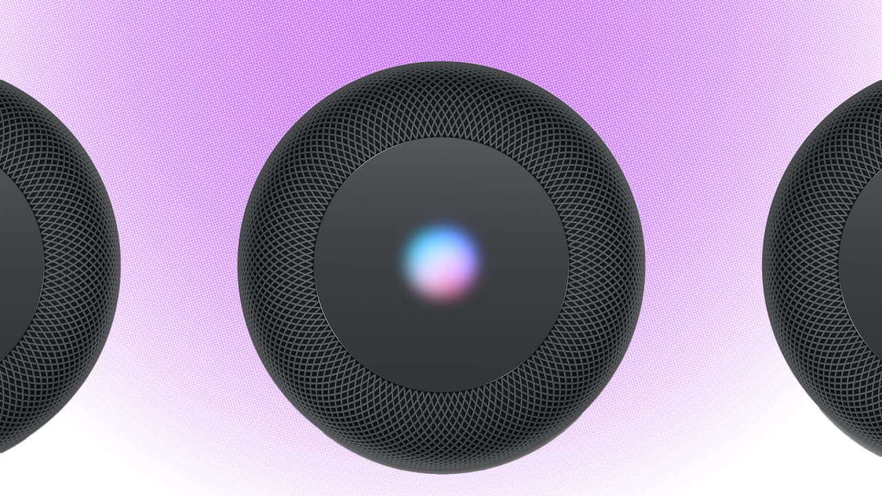 HomePod Isn't The Only Smart Speaker With A Lock-In Problem