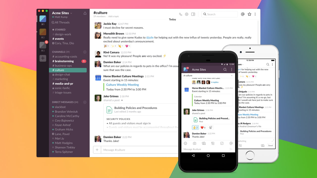 30 Incredibly Useful Things You Didn't Know Slack Could Do