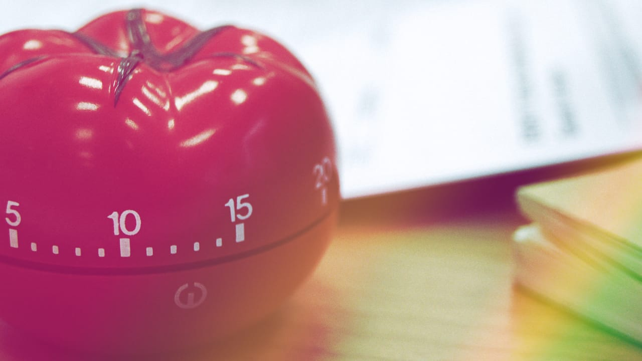 What To Do When Common Time Management Tricks Don't Work