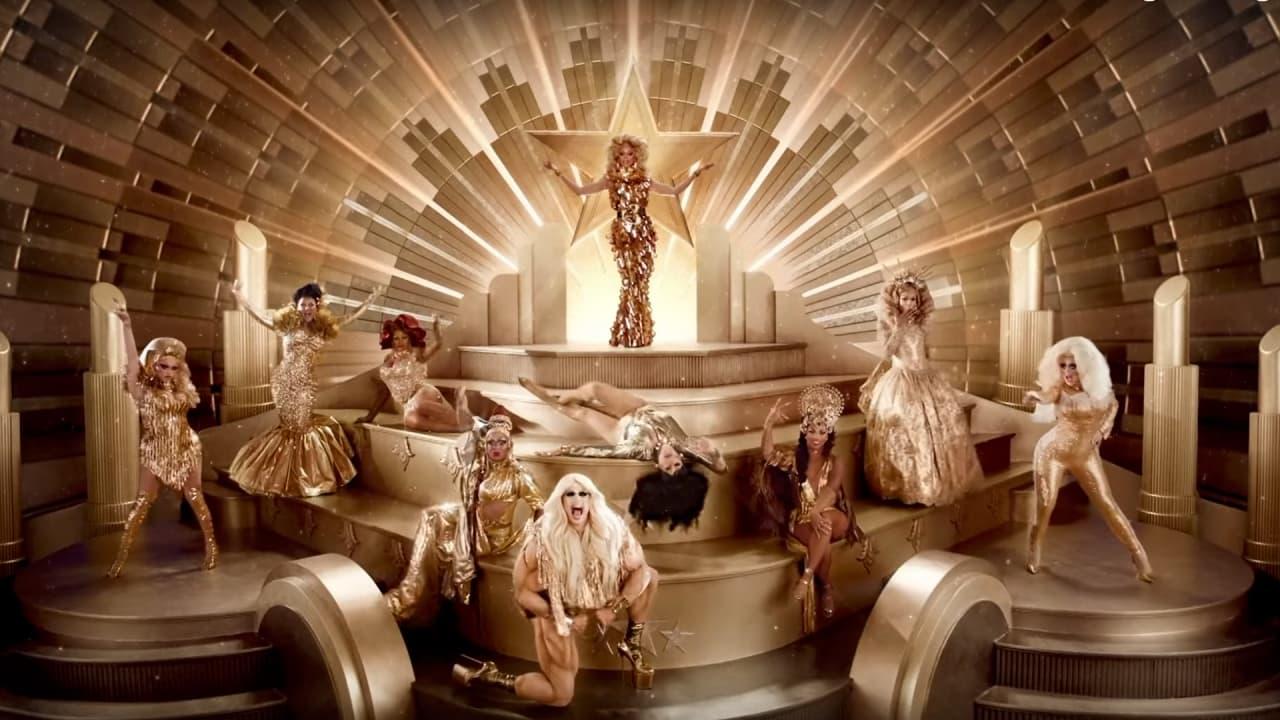 """Cash Is Queen: As Tweens Flock To """"RuPaul's Drag Race"""
