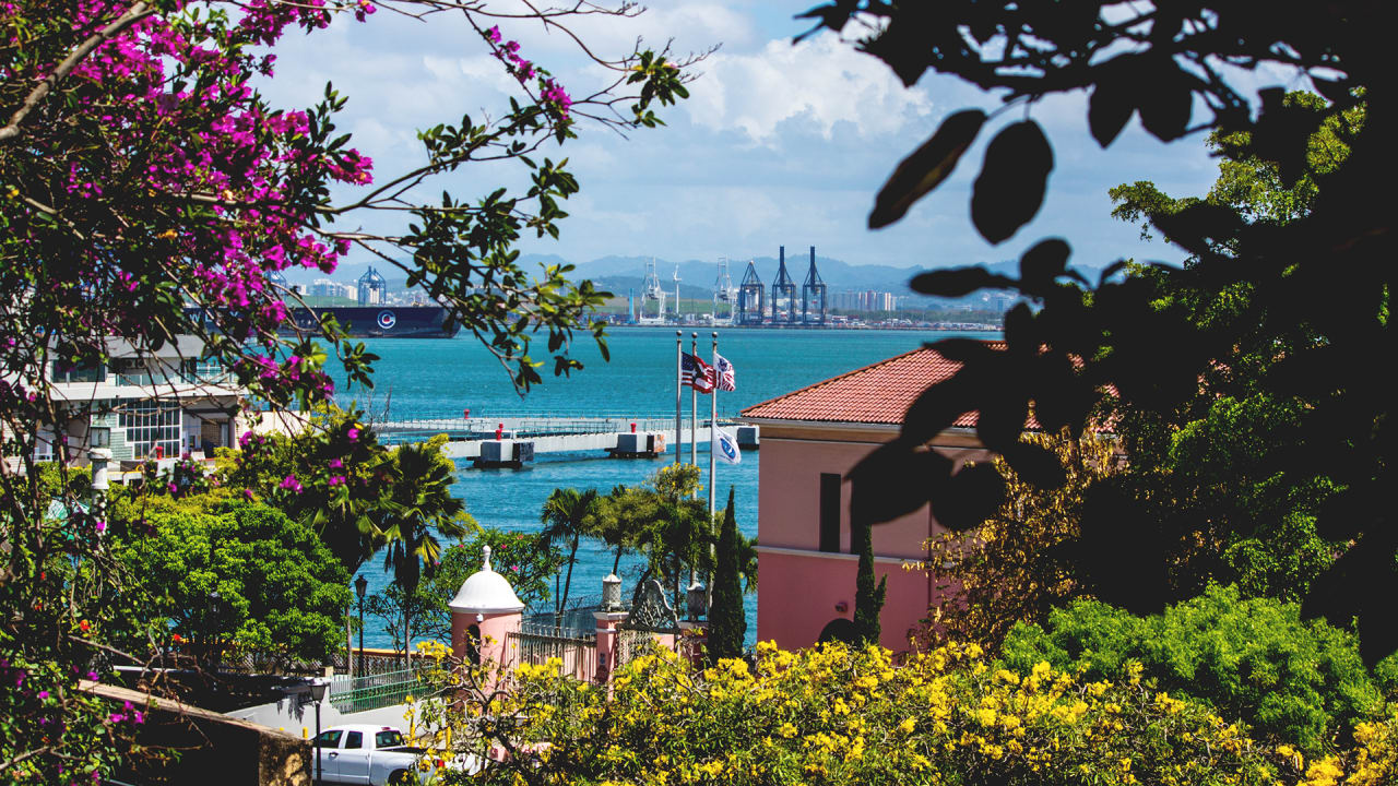 Here are 10 Great Reasons to do Business in Puerto Rico Right Now