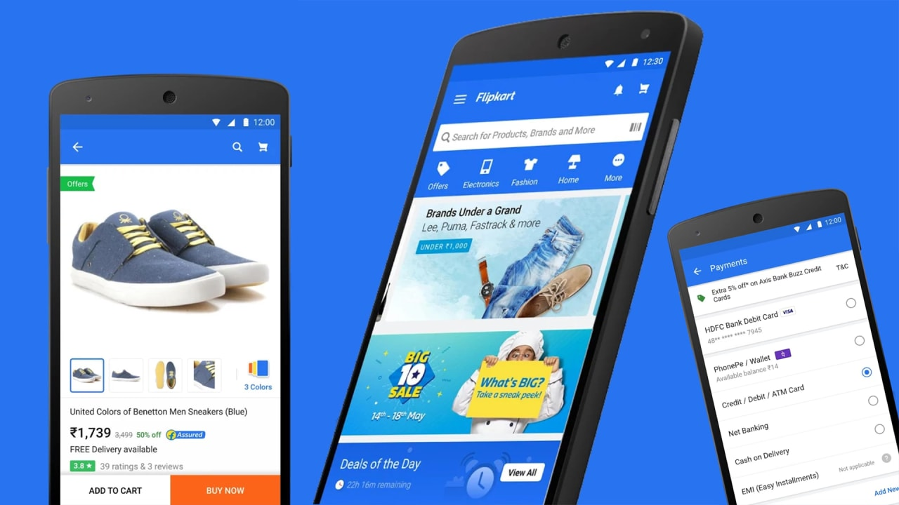 Walmart is looking to buy a huge stake in indias flipkart gumiabroncs Image collections