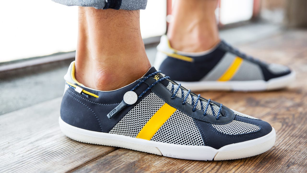 Plae, the cult sneaker brand for kids