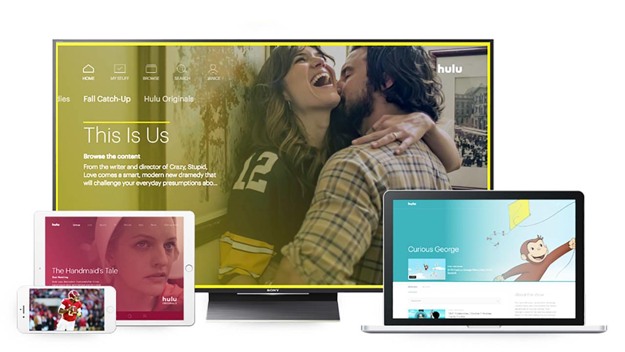 Hulu lost $920 million in 2017