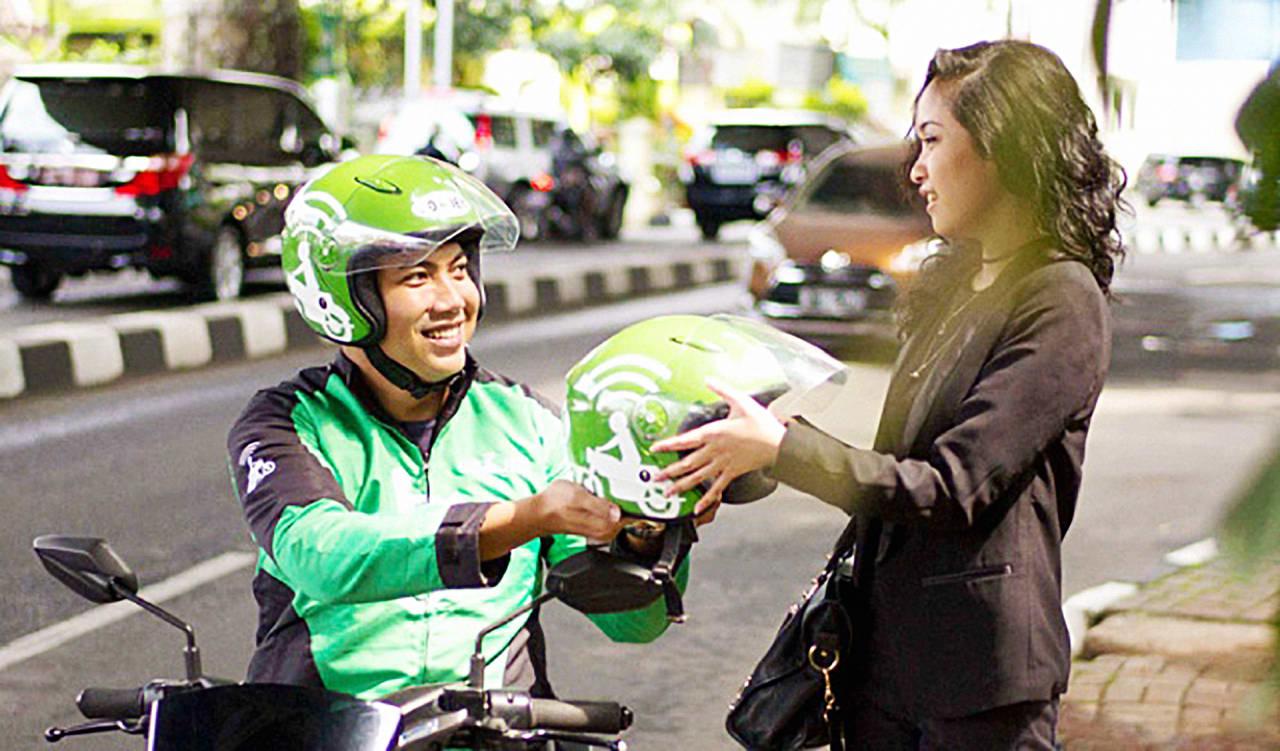 Indonesia's Go-Jek Just Raised $1.5 Billion