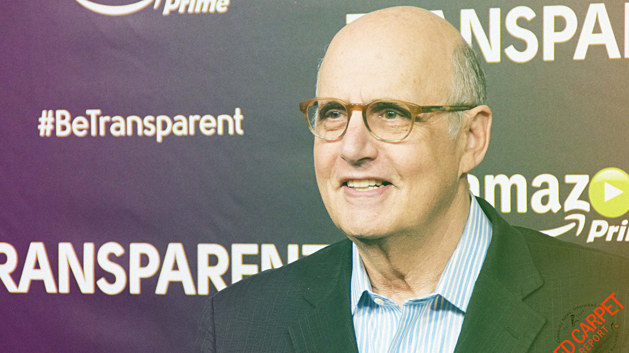 Jeffrey Tambor Scrubbed from Movie Poster Following Harassment Scandal