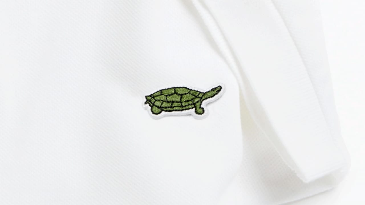 490d36c02656 Lacoste Loses Its Iconic Logo To Help Save 10 Endangered Species