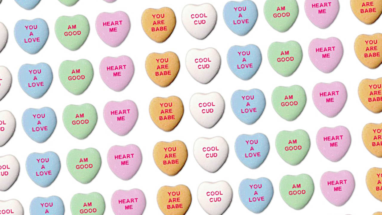 these ai generated valentine s day hearts are endearingly odd and almo