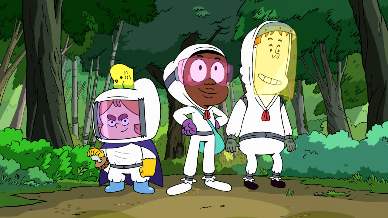 3nr newapk cartoon episode