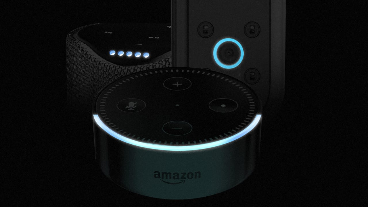 Alexa's Creepy Laughter Is A Bigger Problem Than Amazon Admits