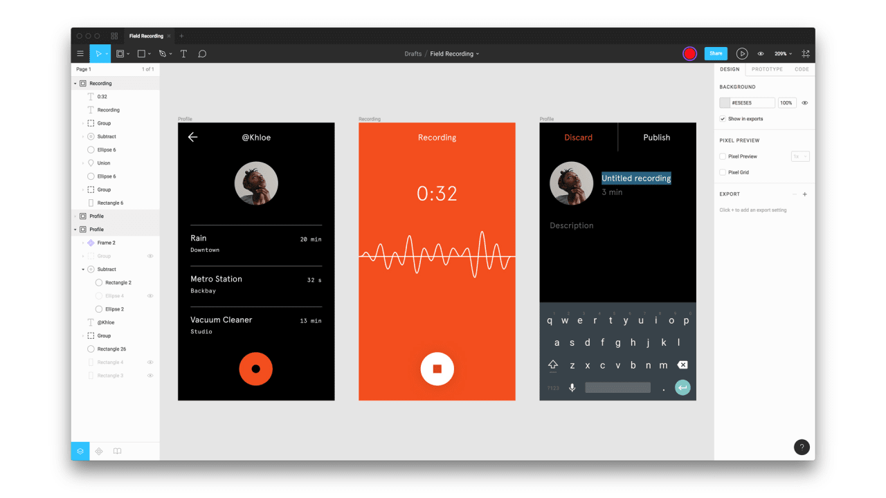 As Design And Engineering Blur, Figma Wants To Be Their Platform
