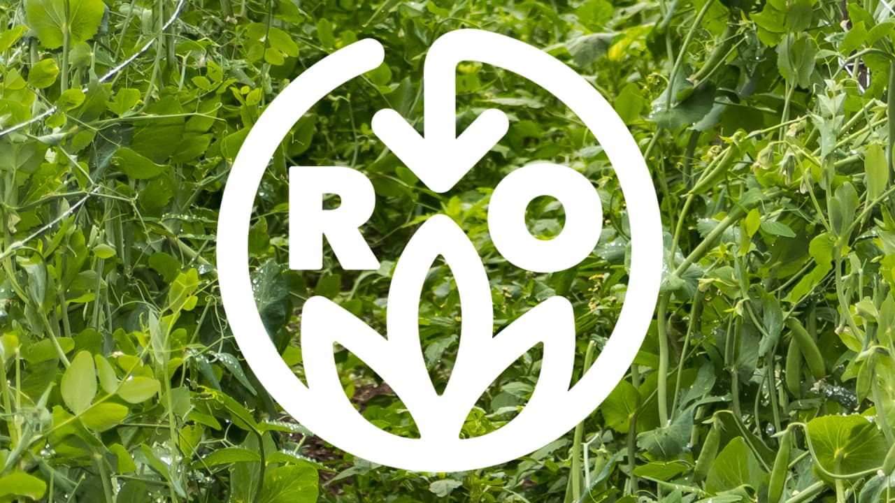 Regenerative Organic Certification Wants To Be The Ethical Standard To