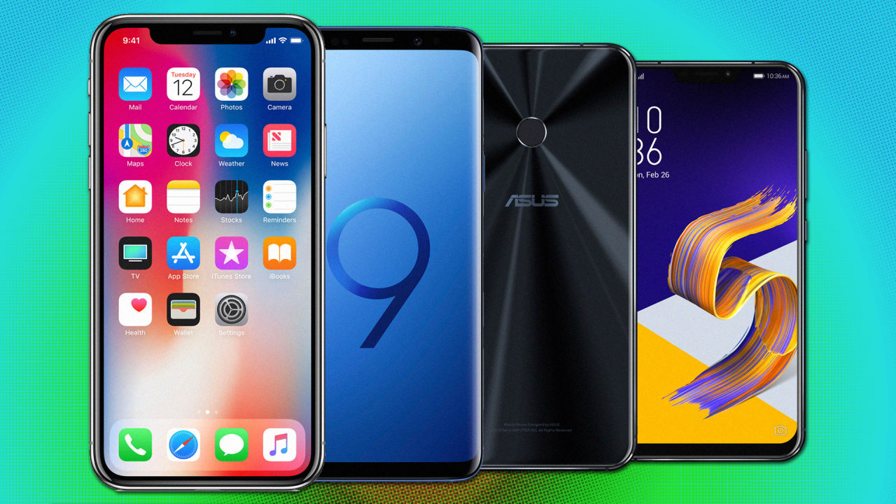 88f134a86ac Phone Makers Are Embarrassing Themselves By Copying Apple's Ideas