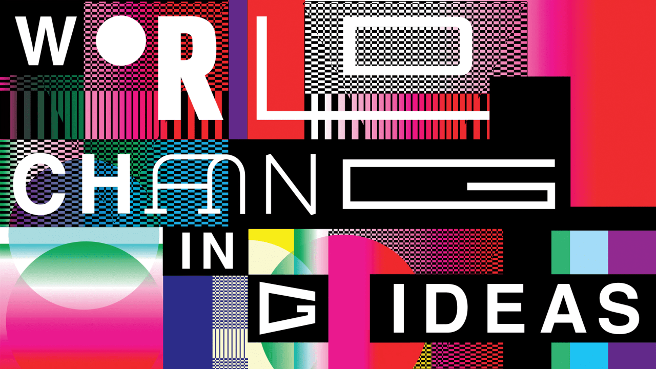 The 2018 World Changing Ideas Awards Finalists