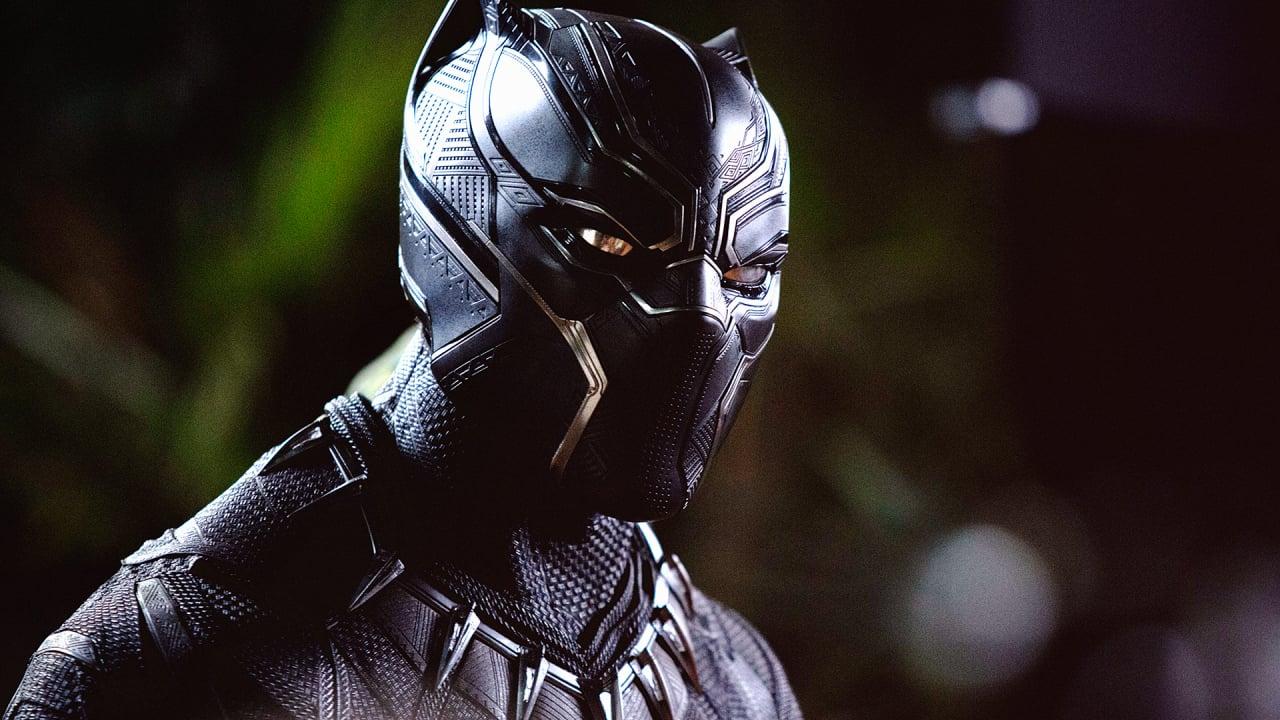 stream black panther