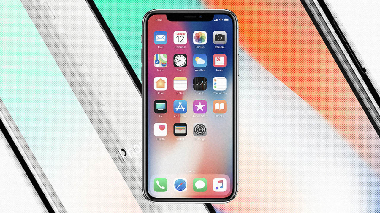 Wall Street Has iPhone X Sales Jitters, But The Facts Aren't In 2B20FC9A 84A1 4874 AE9B FE913C6CCB52