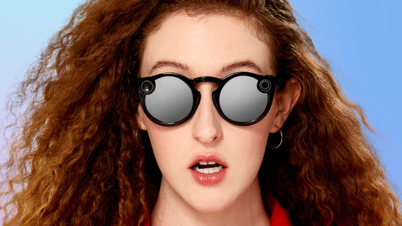 30eff5d32cd Snap s New Spectacles Are A Lot Less Of A Spectacle