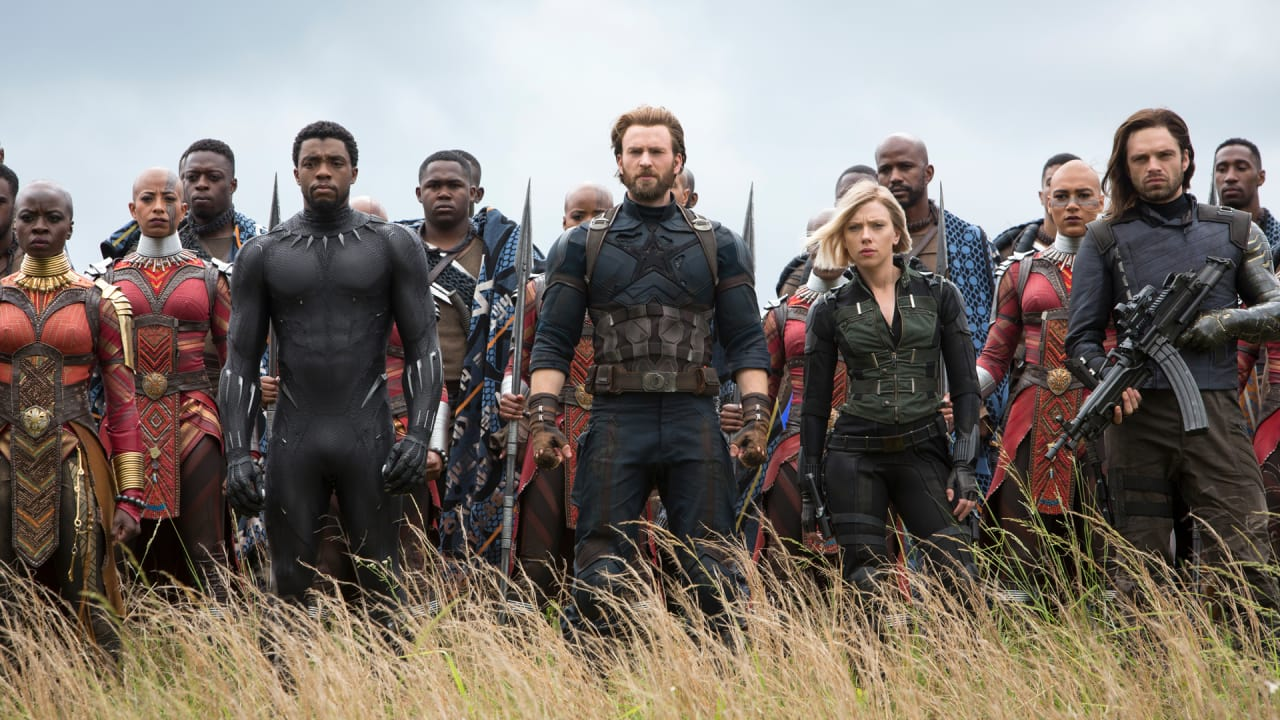 """5 Things Casual Marvel Fans Should Know Before """"Infinity War"""""""