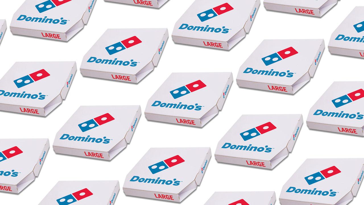 Parks Need More Domino S Pizza Bo