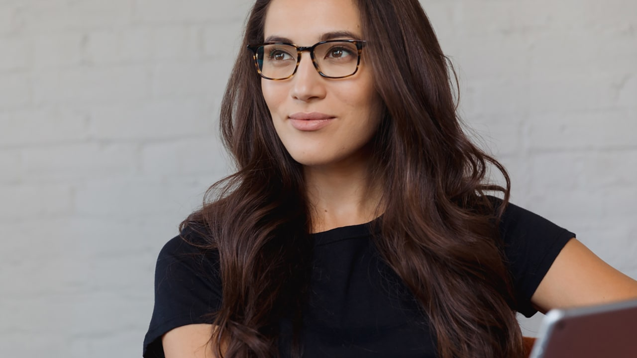 c88acdd9df Too much screen time  This eyewear startup may have a  95 solution