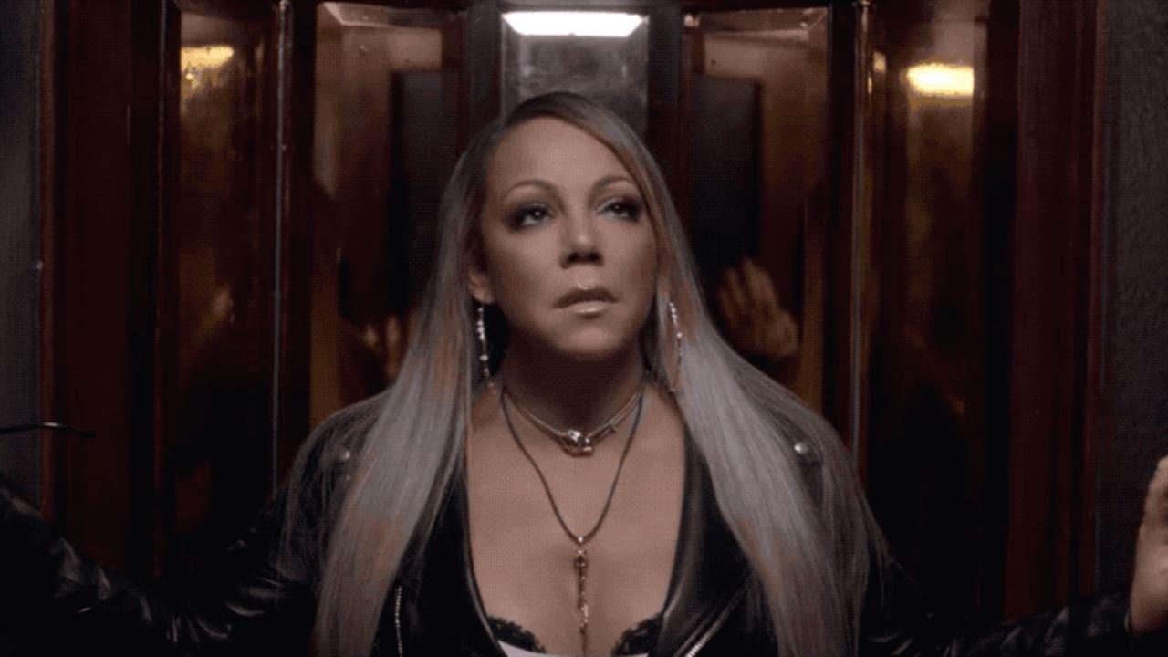 Watch mariah carey bring her diva act to the low budget travel life - Mariah carey diva ...