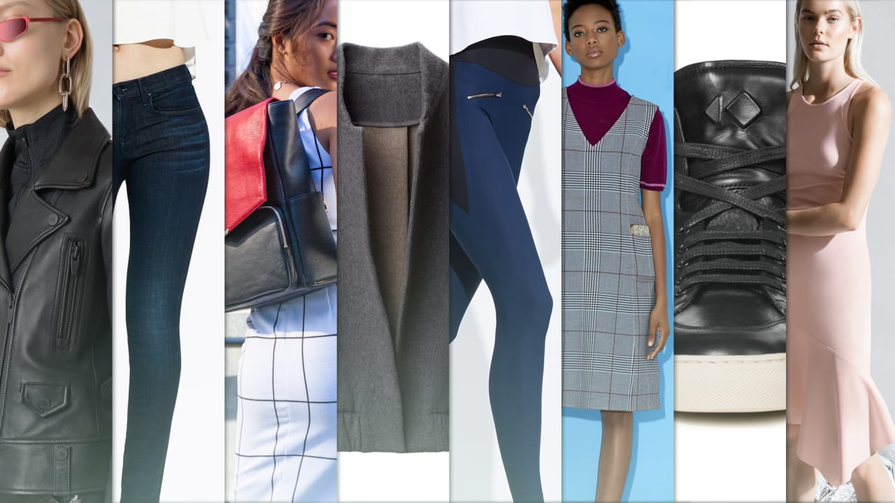 18f20e3a8 These Are 8 Must-Have Pieces For Women s Work Wardrobes