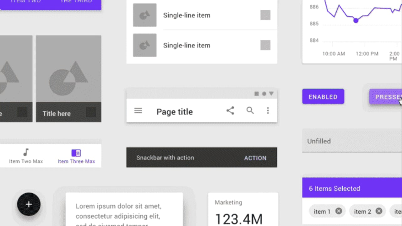 Exclusive: Material Theming Is Google's Ambitious New Design Tool