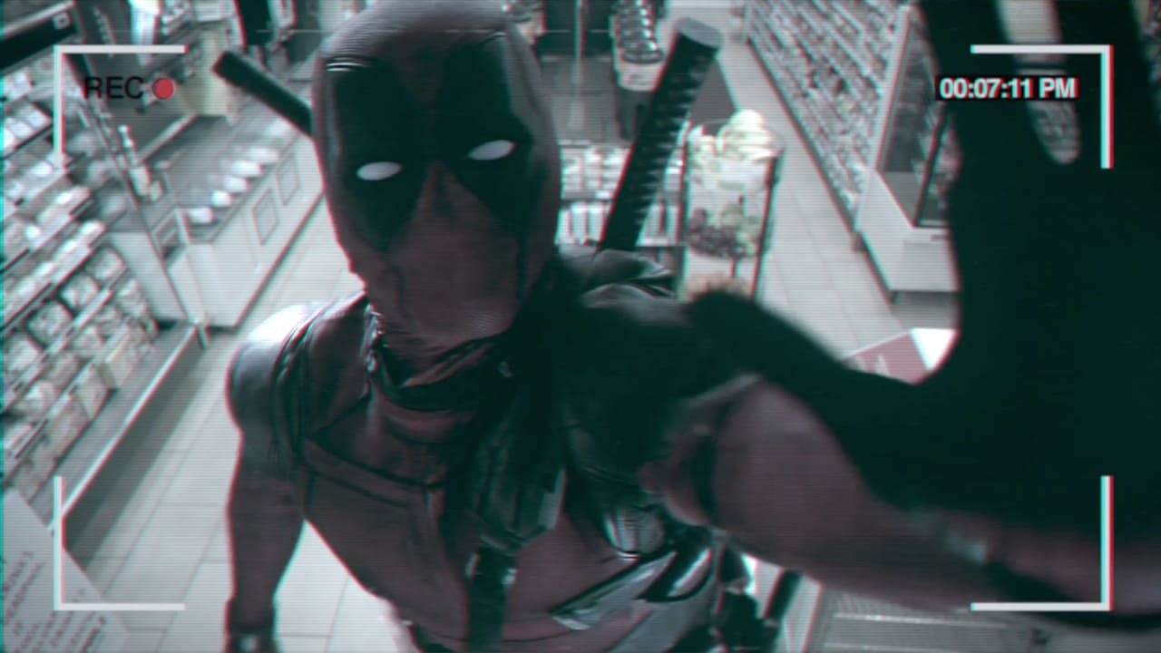 Exclusive: Deadpool is invading 7-Eleven in its first AR experience