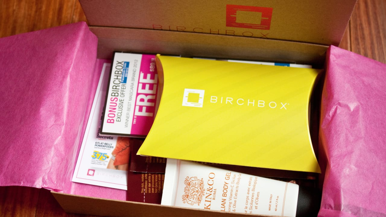 Here's Why Nobody Wants To Buy Birchbox, Even After VCs