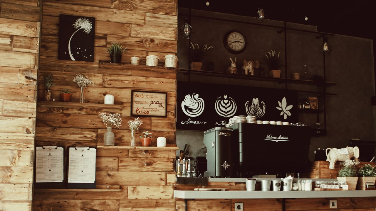 Black owned coffee shops to try while starbucks is closed for Coffee shop design software