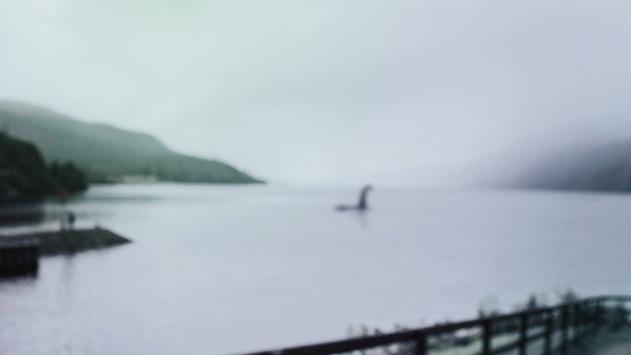 Researchers are DNA testing Loch Ness to identify the monster