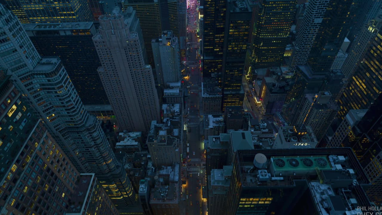 This 12K video of a New York flyover is all you need to