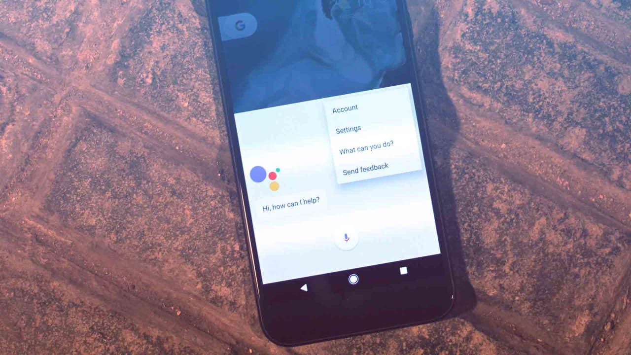Google Ups Ante in Voice Assisatnt Wars with Startup Investment Plan