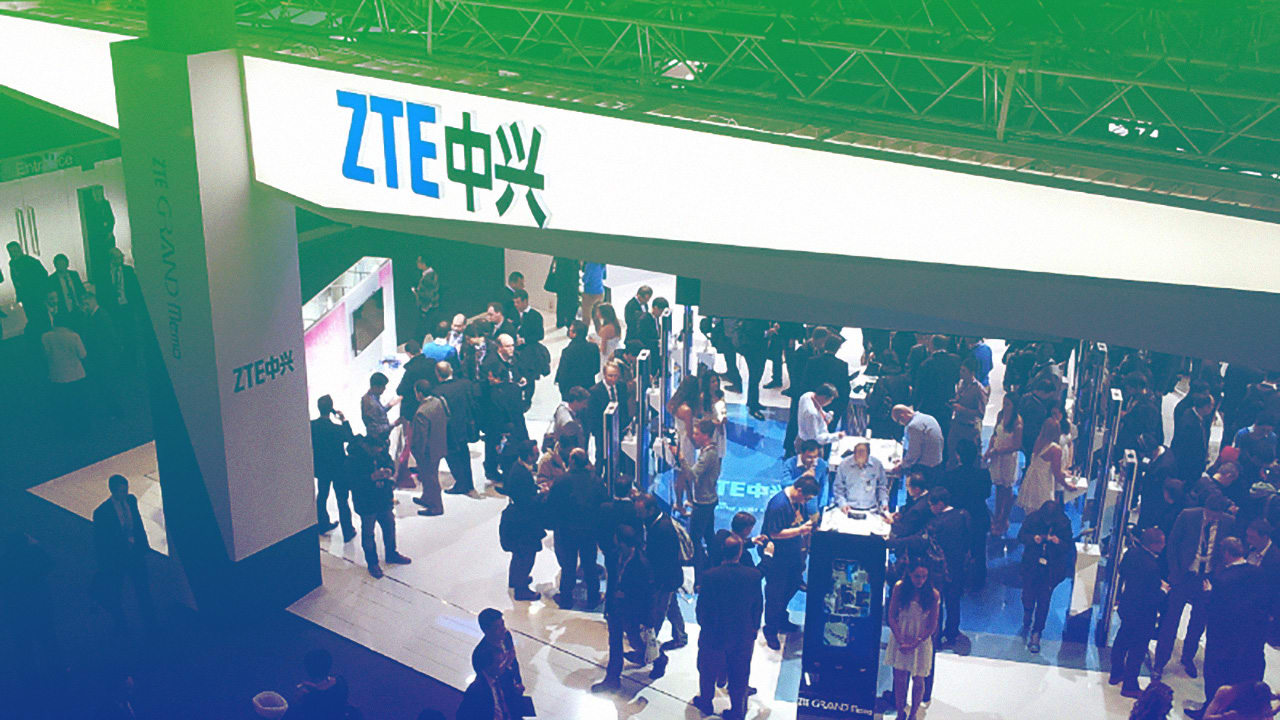 Why Trump's desire to bail out Chinese tech giant ZTE is so