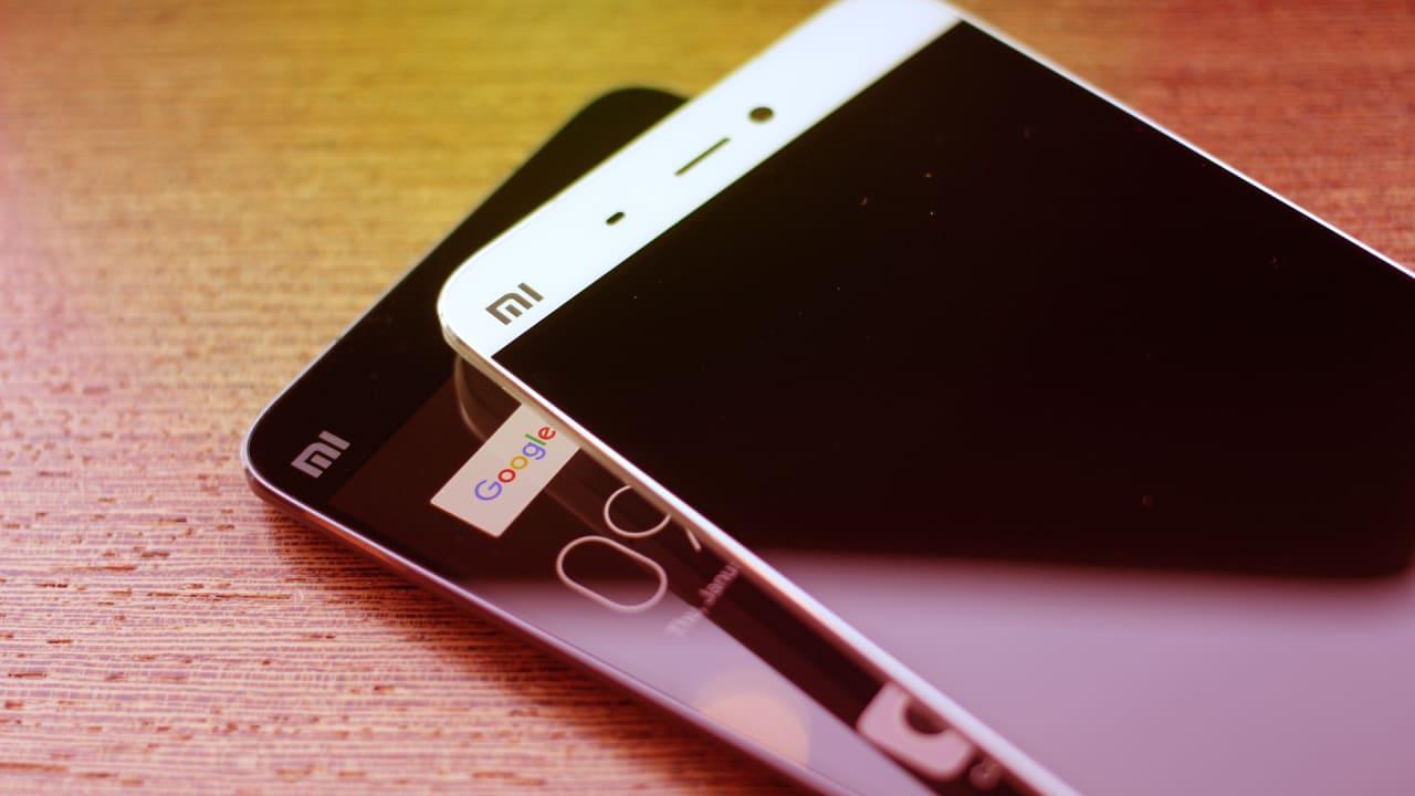 Xiaomi ipo for uk