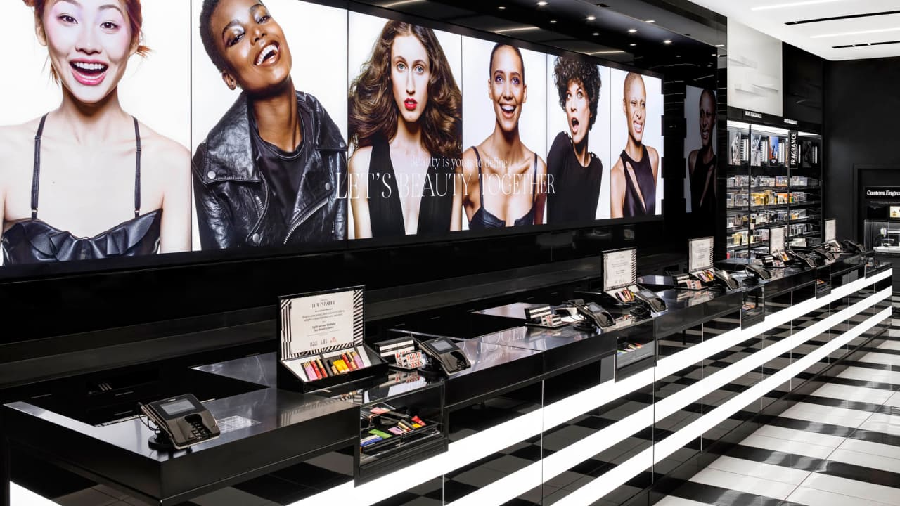 from sephora to barney s retailers bet on the nebulous wellness indus