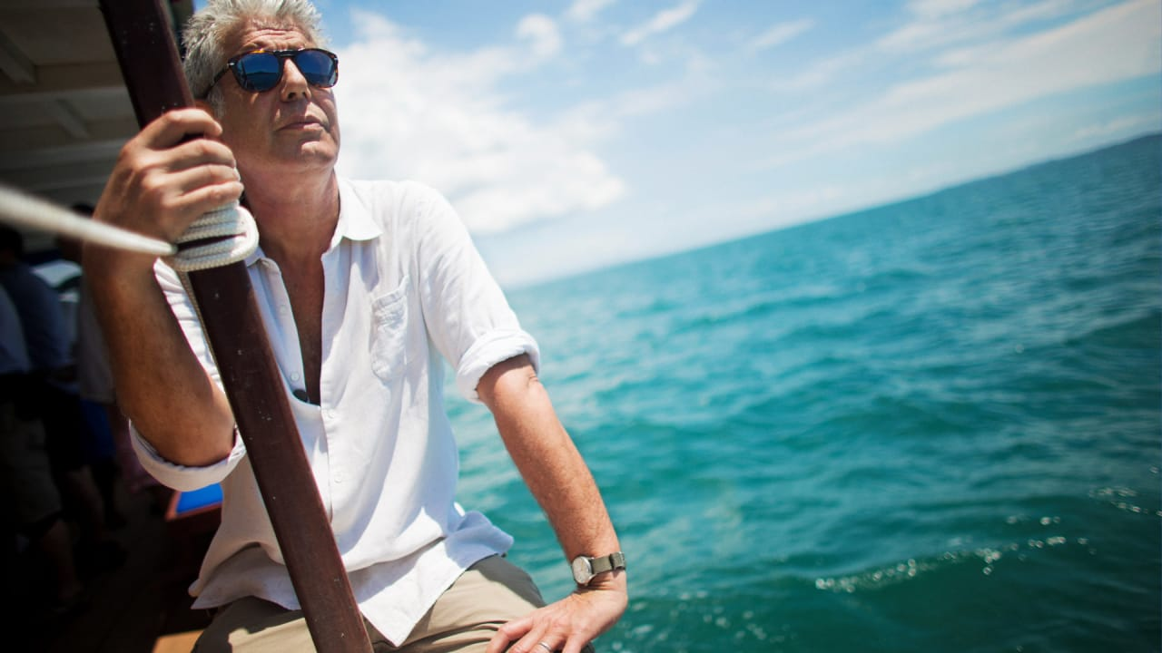 "10 ""Parts Unknown"" episodes that reveal the genius of Anthony Bourdain"
