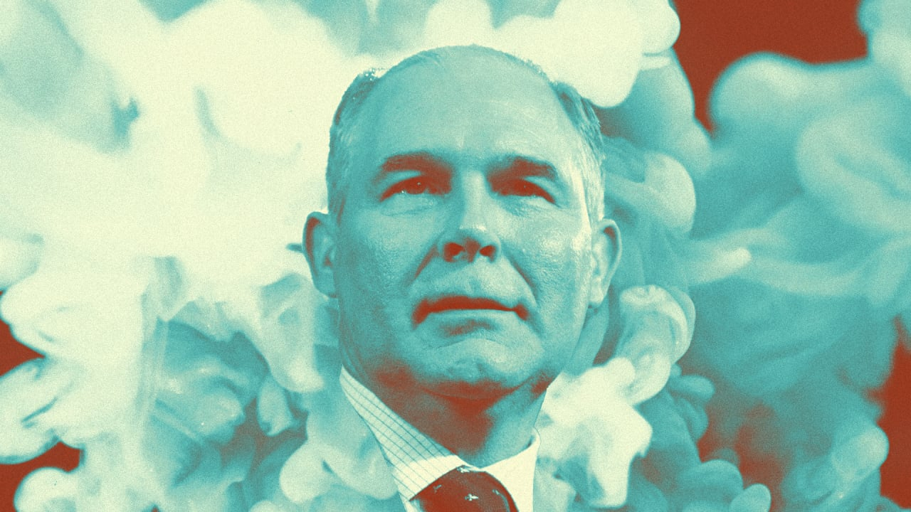 The EPA's backwards agenda is the opposite of what consumers want