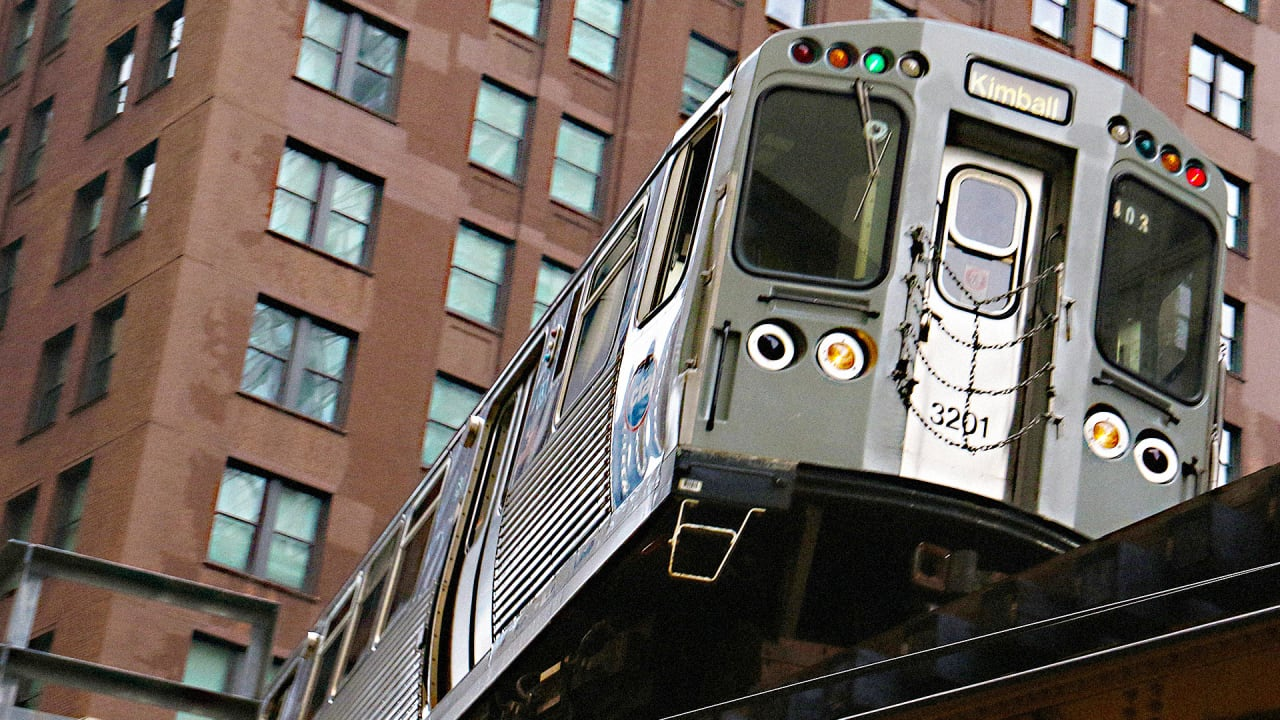 Coming soon to cities: one transit app to rule them all