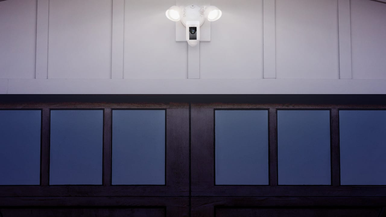 Amazons ring alarm security system undercuts nest and adt solutioingenieria Gallery