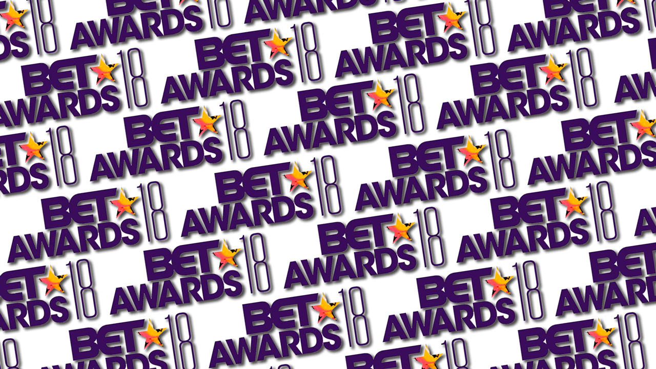 BET Awards 2018 Viewing Details