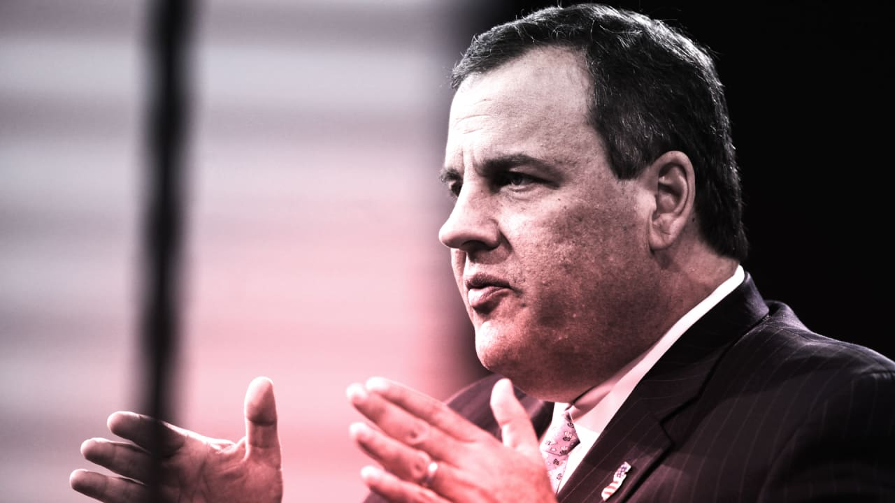 Chris Christie and the state of New Jersey sued for release of Jared Kushner correspondence