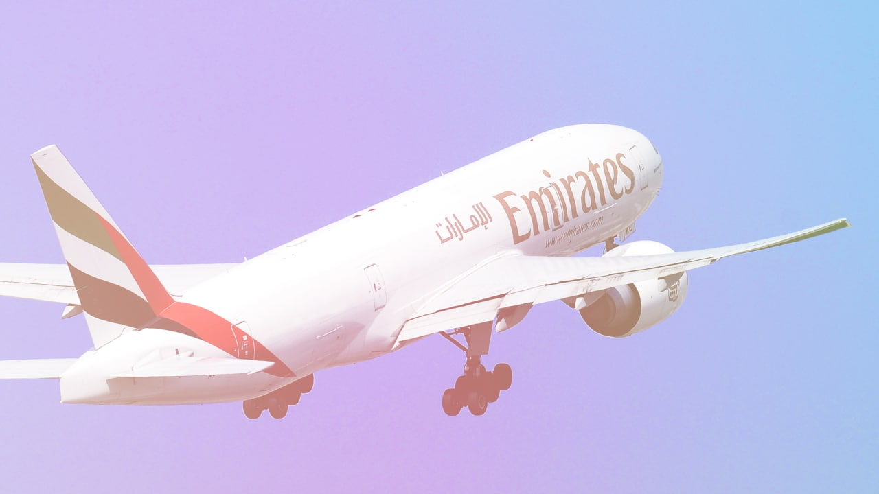 Emirates Fast Food Company
