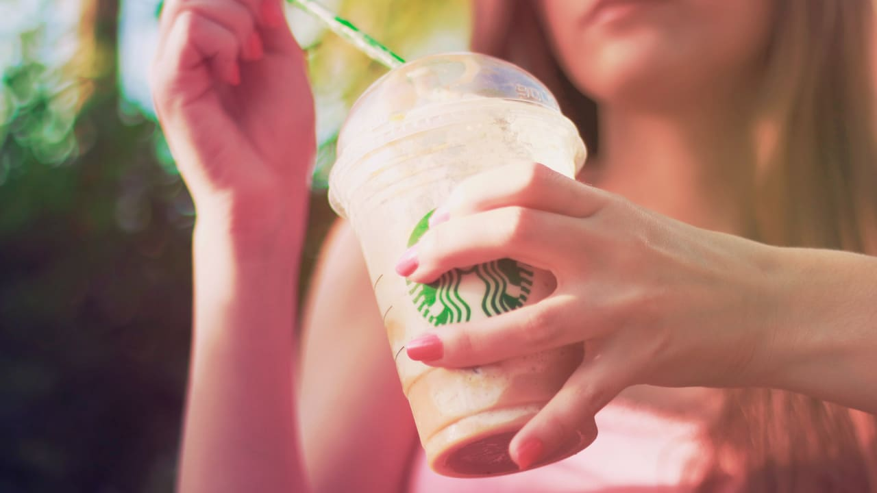 Starbucks is giving away BOGO Frappuccinos today—here's how