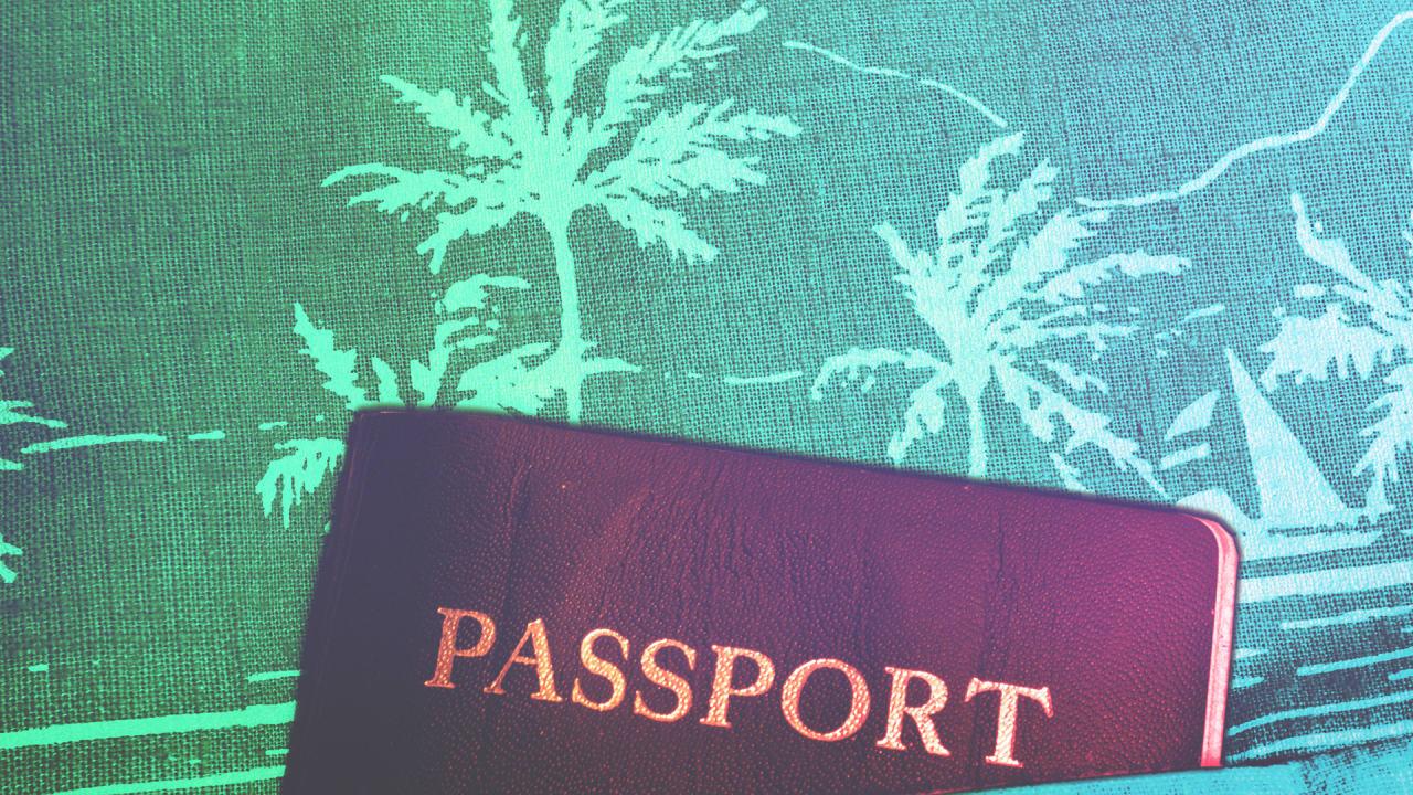 How Cambridge Analytica fueled a shady global passport bonanza