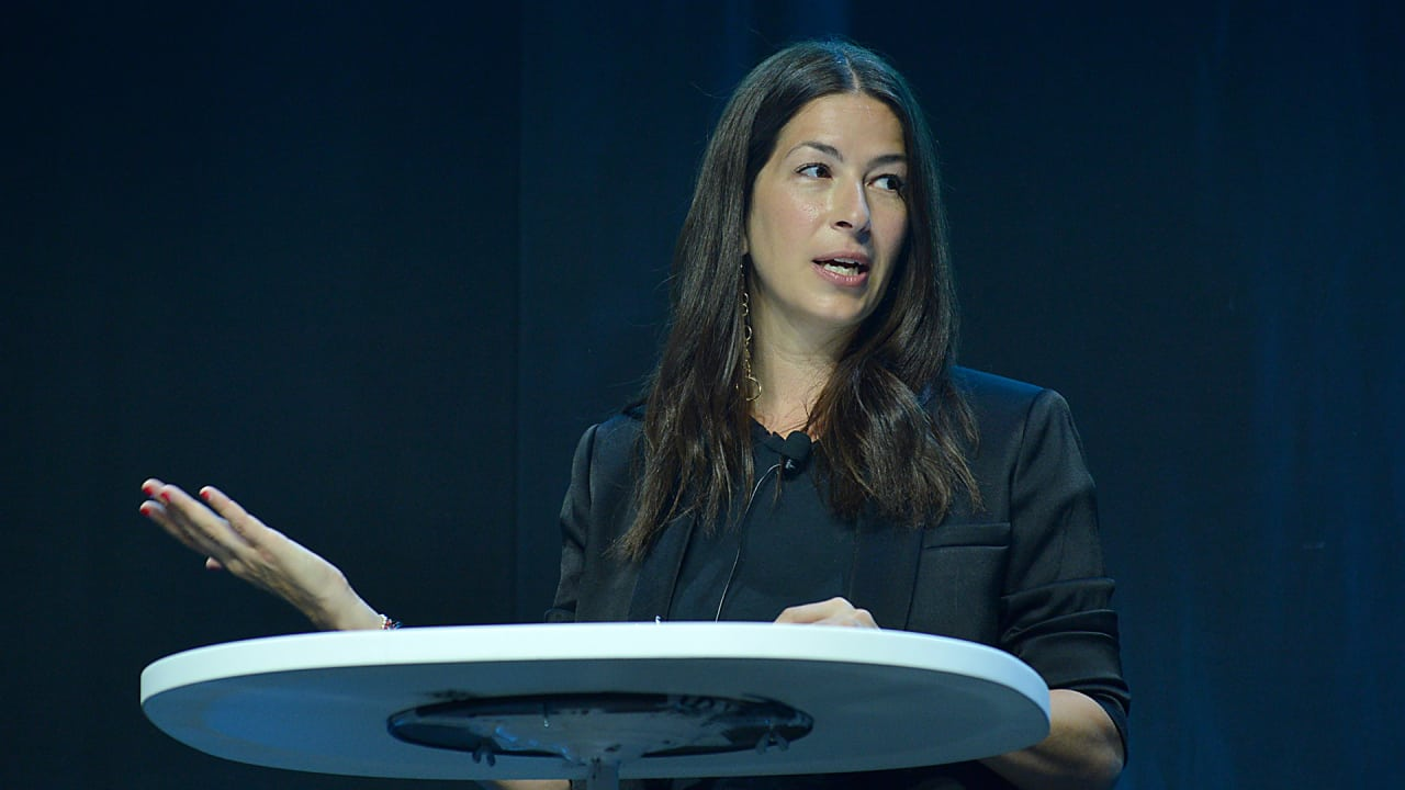 Rebecca Minkoff on creating a brand and workplace for modern women