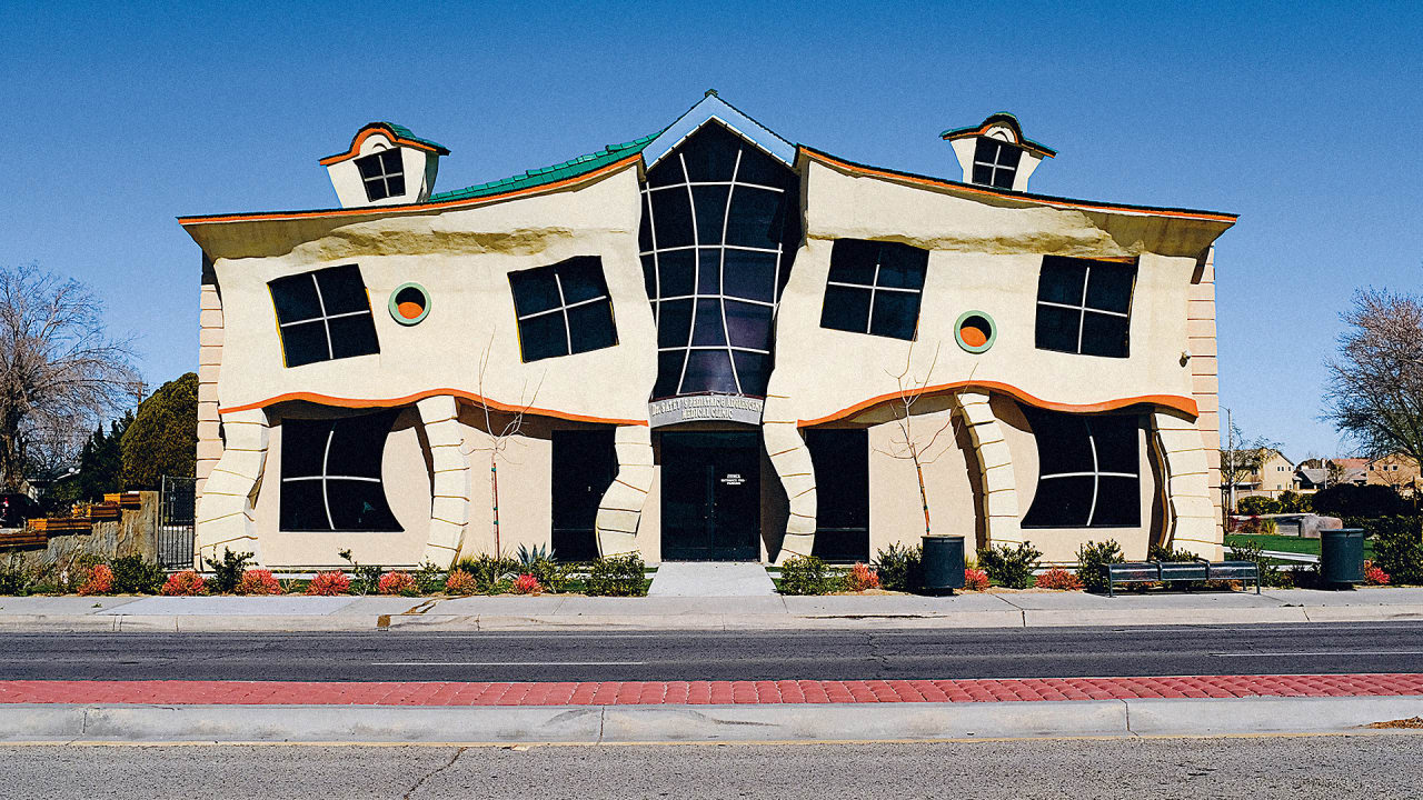 Architecture & Design | How California S Architecture Became The World S Craziest