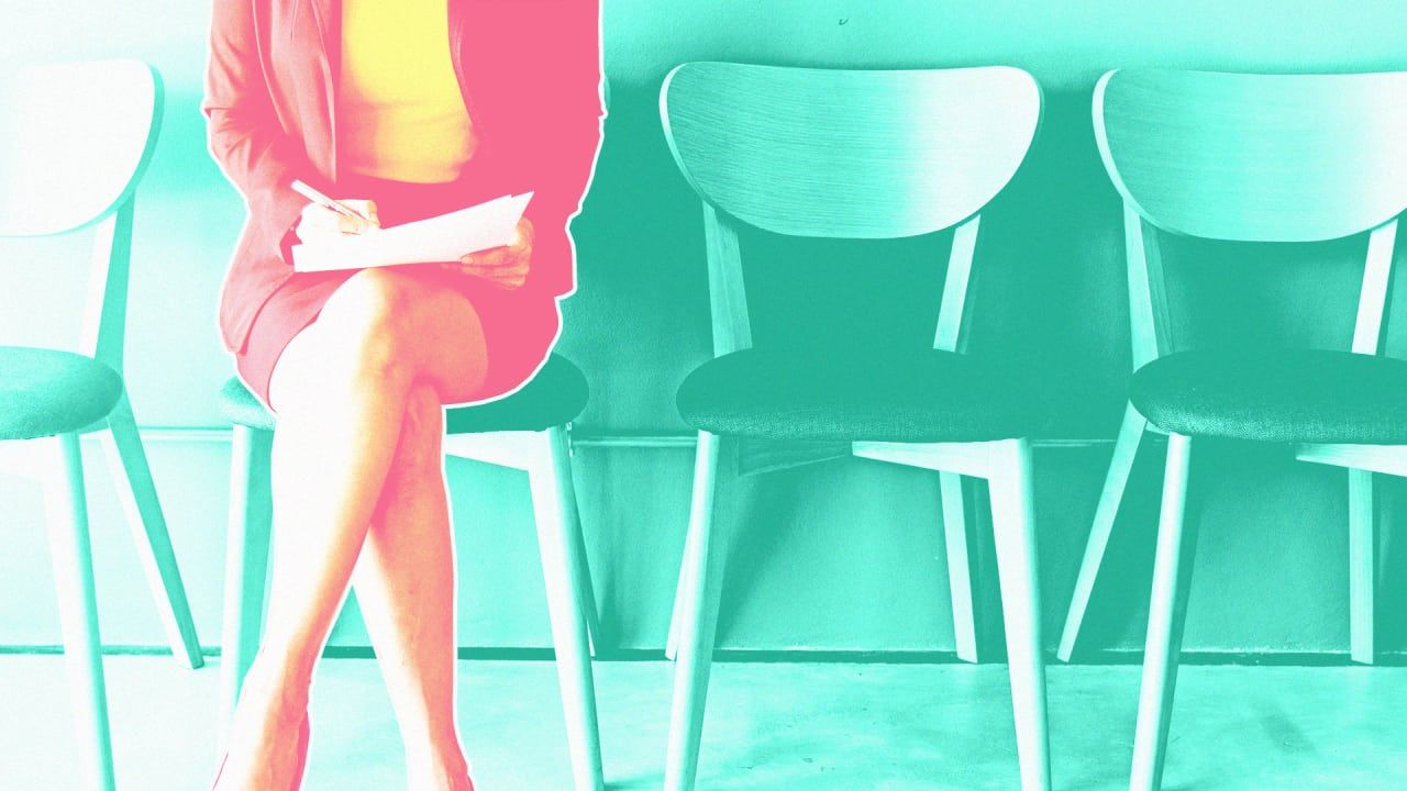 be careful about answering these 5 job interview questions