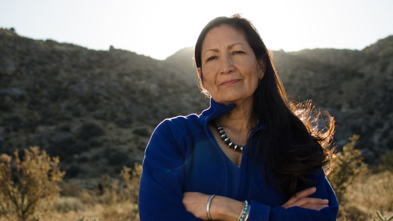 The Struggle To Be Americas 1st Native American Congresswoman